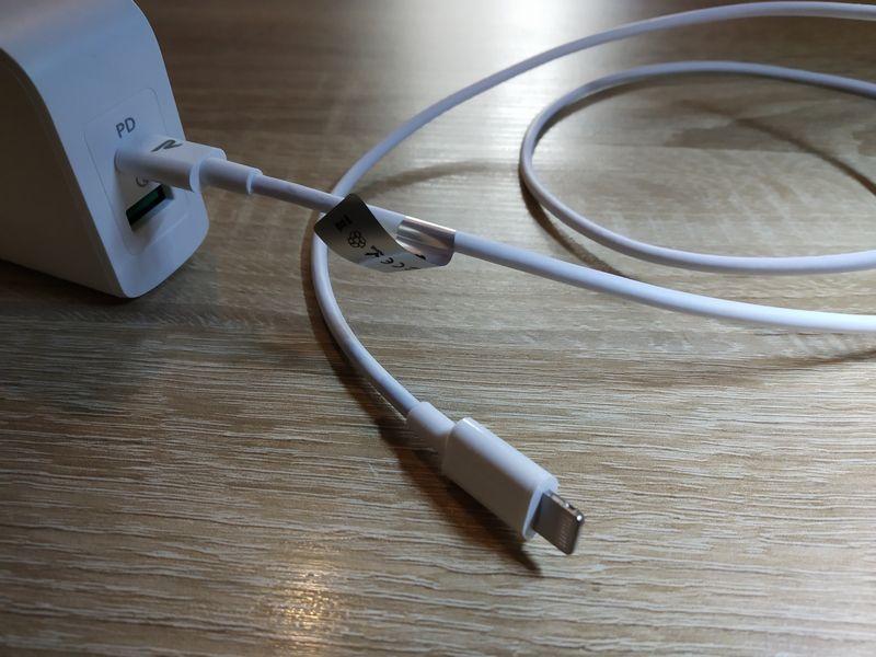 test de la gamme de câbles USB et adaptateurs Ethernet RAMPOW @ Tests et Bons Plans
