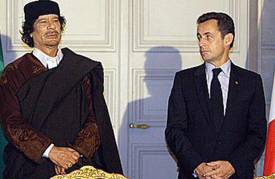 Sarkozy, Takieddine et « Paris Match » : les juges parlent d'une affaire d'une « gravité majeure » (Mediapart)
