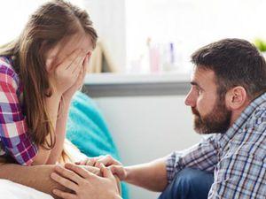 Discussion père/fille/fils (google image)