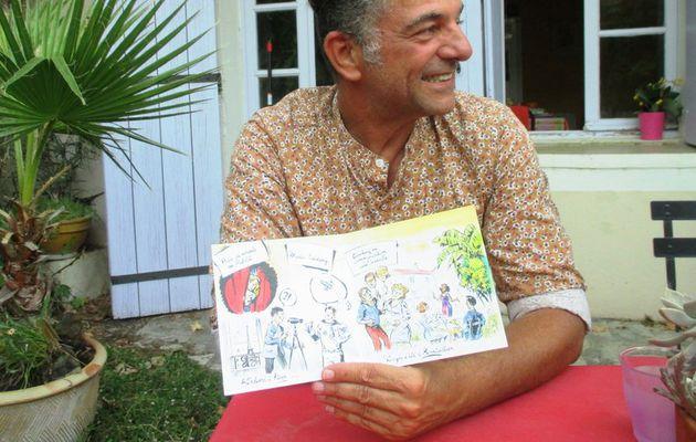 Lancement de séances collectives en sophrologie sur Lunel-Viel