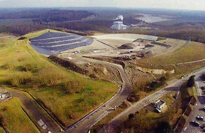 Communauté de communes du pays de Valois : Du nouveau dans le contrôle des installations classées pour l'environnement (ICPE) en fin de vie