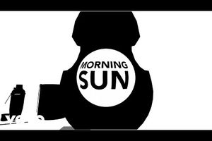 Robin Thicke - Morning Sun