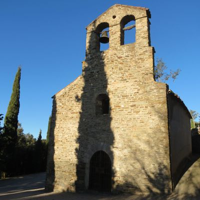 église de Montauriol