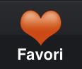 Nouvelle version iPhone : Favoris et affichage en grille !