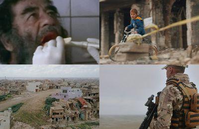 La série documentaire «Irak, destruction d'une nation» occulte-t-elle la responsabilité des faucons israéliens ? (Vidéos)
