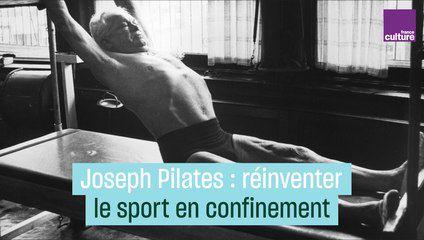 """Le """"Pilates"""" : guérir les maux de la vie quotidienne par des exercices"""