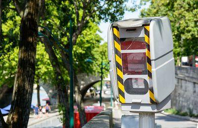 Paris limité à 30 km/h d'ici fin 2021 : le grand enfumage écologiste