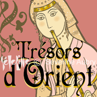 TRESORS D'OR RIANT