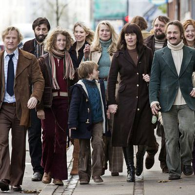 The Commune (2016) Movie Review