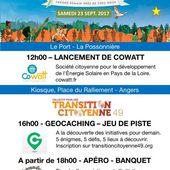 La Fête des Possibles à Angers