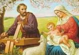 SOLEMNITY OF THE HOLY FAMILY OF THE YEAR A