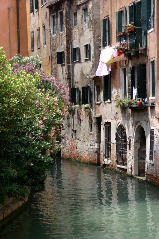 Promenade à Venise proposée par Hélène H-C.