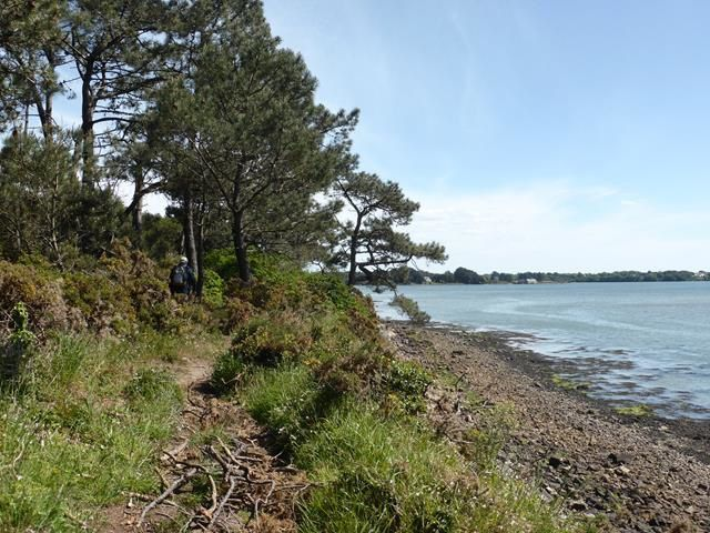 Escapade dans le Morbihan Jour 1 - Erdeven