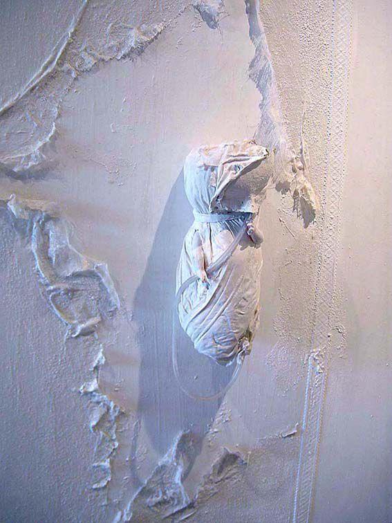 Le blanc dans l'art