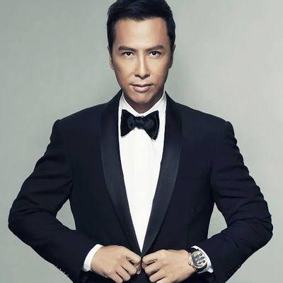 Biography of Donnie Yen [ Asian Film Actor ]