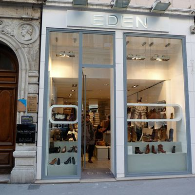 La boutique online Eden shoes : Les avantages