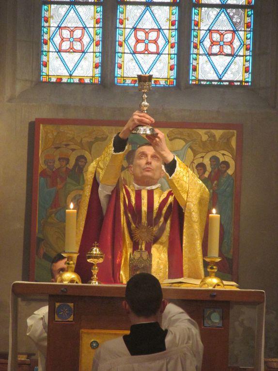 Messe de la Sainte famille 2018