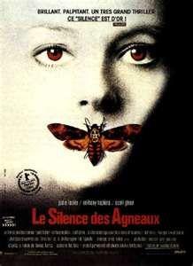 Film : Le silence des Agneaux 1991 (Vidéo)