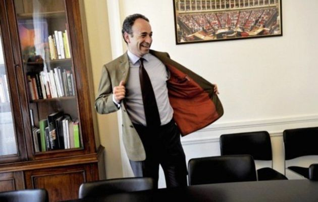 Quand l'UMP fustigeait l'obstruction parlementaire ; elle l'applique à présent. Petite histoire de retournements de vestes.