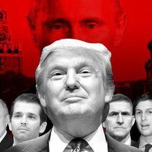"""""""Russiagate"""" : la chute d'une théorie du complot"""