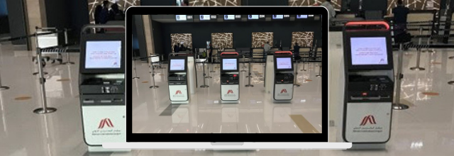 SITA injects smart low-touch solutions into Bahrain International Airport amidst COVID-19 recovery