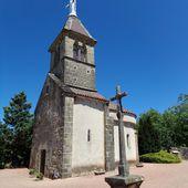 La Chapelle sous Dun : Chapelle - Le blog de l'Abbé Tof