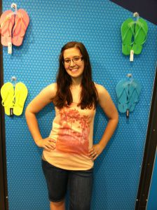 Old Navy Fashion: Vacation Edition