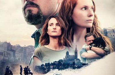 Stillwater (2 EXTRAITS) avec Matt Damon, Camille Cottin, Abigail Breslin - Le 22 septembre 2021 au cinéma