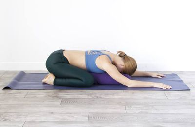 Benefits of Routine Yoga Physical Exercises