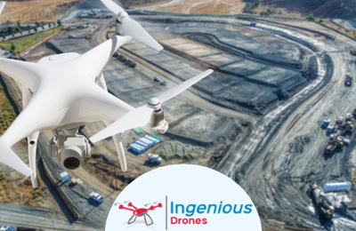 Drone Service for Construction and Development | Ingenious Drones