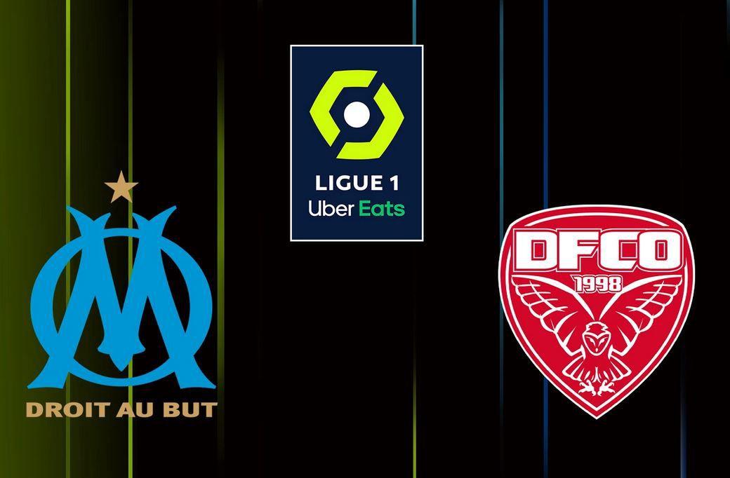 Marseille / Dijon : Sur quelle chaîne suivre la rencontre dimanche ?