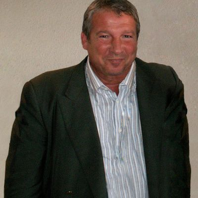 Rolland Courbis : biographie