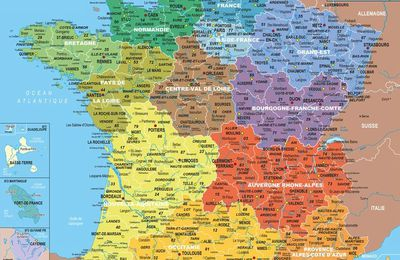 L'IMPACT DE LA COVID-19 SUR L'ÉVOLUTION DE LA MORTALITÉ MENSUELLE EN FRANCE ENTRE 2016 ET 2021