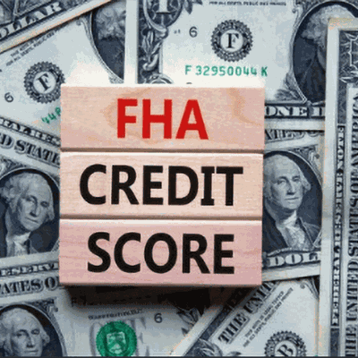 How to Improve Your Credit Score to Get an FHA Loan and Buy a House (VIDEO)