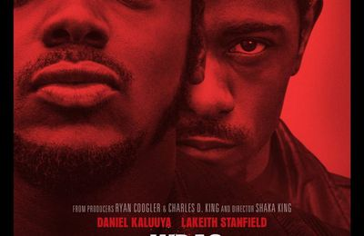 Critique Ciné : Judas and the Black Messiah (2021, myCanal)