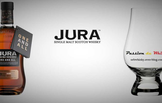 "Jura One And All ""Limited Edition"""