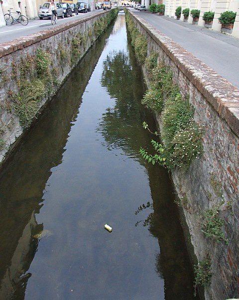Diaporama cité fortifiée de LUCQUES (Lucca)