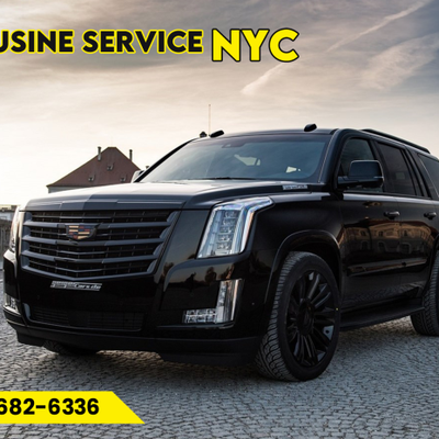 The Many Benefits of Corporate Limousine Service NYC