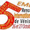 5èmes RENCONTRES INTERNATIONALISTES DE VENISSIEUX DES 26 ET 27 OCTOBRE 2012