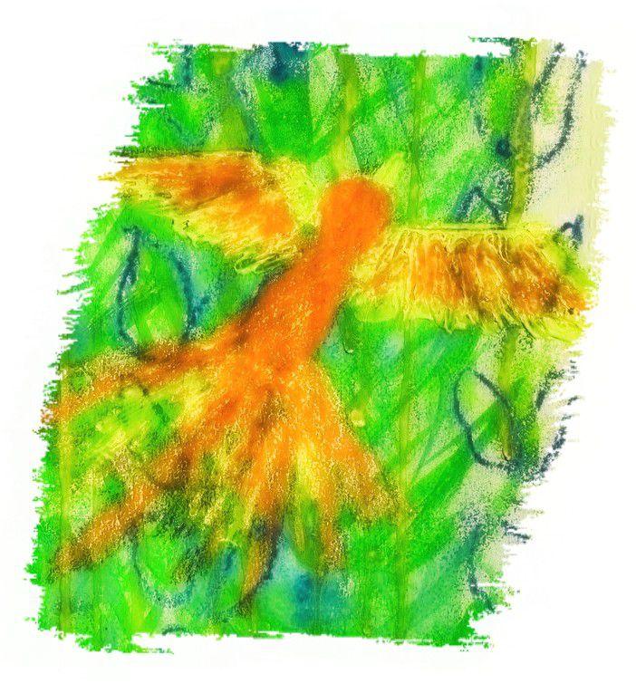 Quelques unes des illustrations du livre...  Pour en savoir plus : http://www.lalutiniere.com/article-d-est-en-ouest-88222281.html