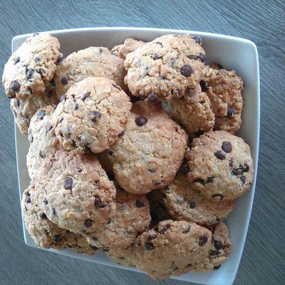 Le vendredi c'est à vous... atelier TAP : les cookies (le retour)