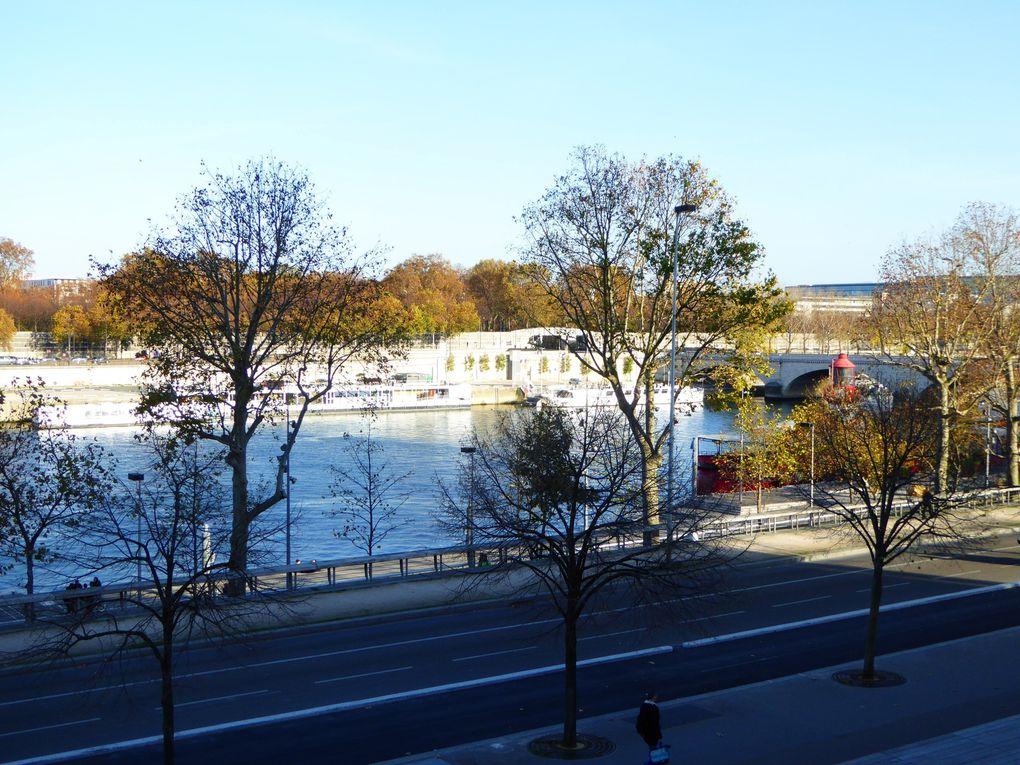 Promenade à Paris automne 2015. 1/..