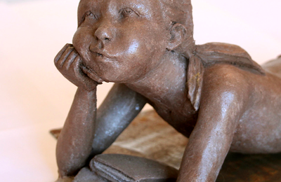 Les sculptures d'Anne-Laure PERES