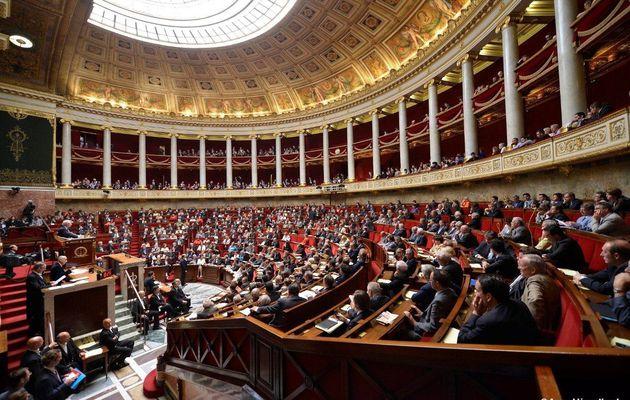 Agenda : ce qui attend le Parlement