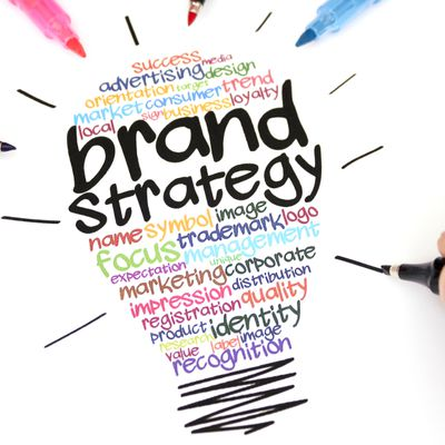 Here are Four Reasons You Need a Brand Strategy