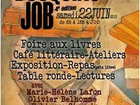 Formations de l'AFPA / Fêtes de la musique / 4em édition Job Bouquine (63)