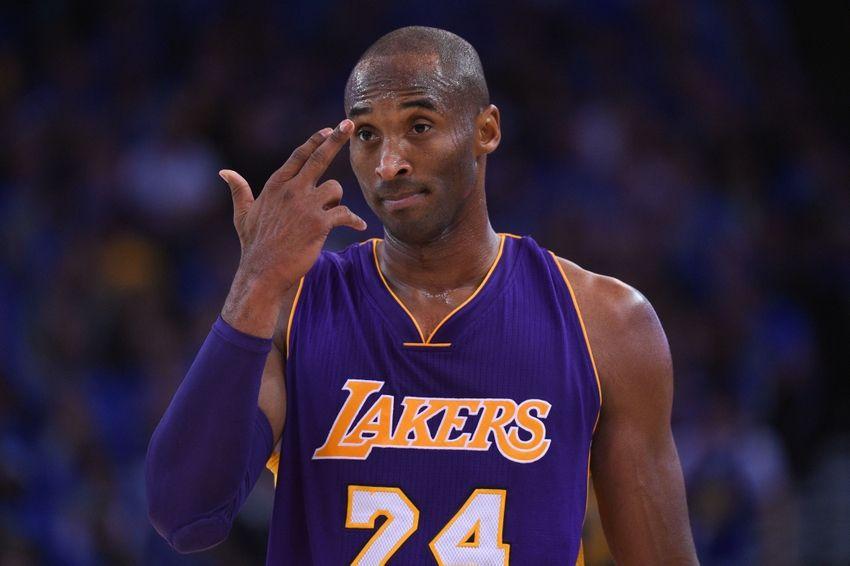 Kobe Bryant arrêtera l'année prochaine