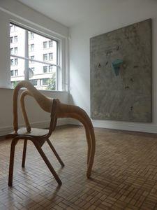 Propos d'Europe 13. Le musée d'une nuit. La collection de la David Roberts Art Foundation de Londres invitée par la fondation Hippocrène, Paris