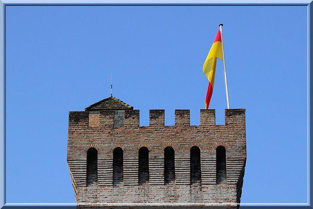 Diaporama château de Morlanne