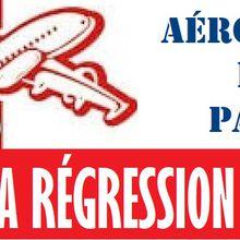 Baisse des salaires annoncée chez Aéroports de Paris